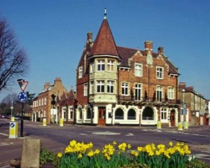 The Kings Head Winchmore Hill Function Room