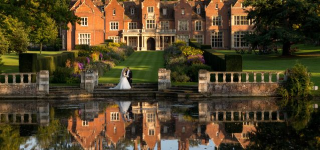 Longstowe Hall, Cambridge Wedding Venue