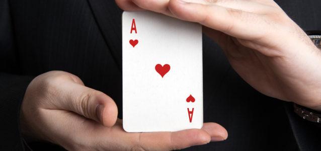 Sleight of Hand Magic