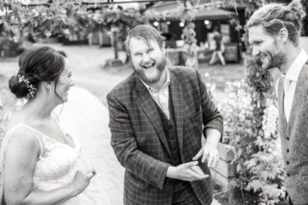 Wedding Magic in St Albans, garden parties