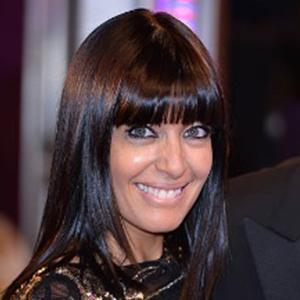 Claudia Winkleman, celeb