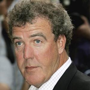 Jeremy Clarkson, celeb