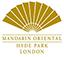 Mandarin hyde park