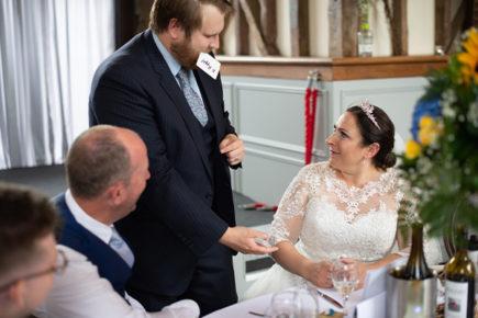 Wedding magic, Essendon Country Club