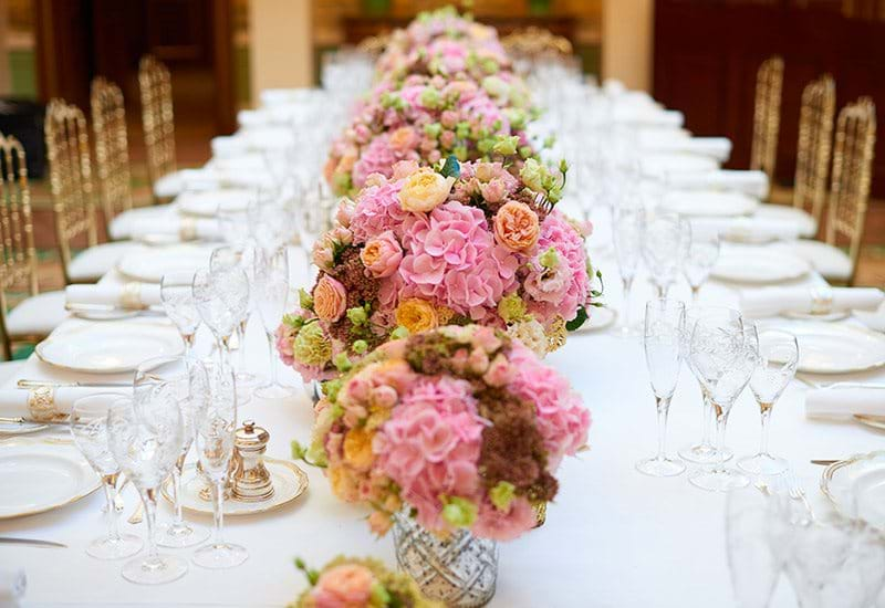 The lanesborough wedding venue London