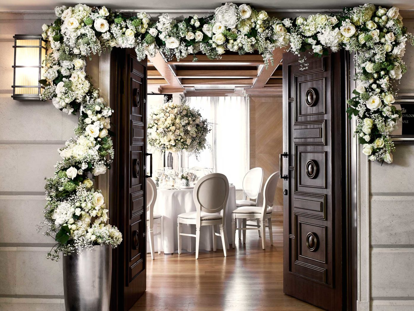 the connaught london wedding venue