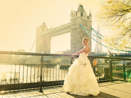 magical london weddings