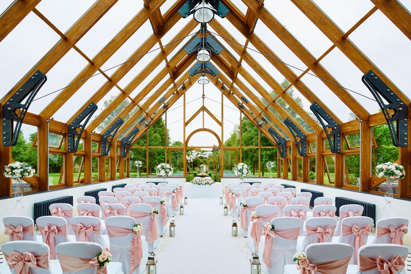 Hertfordshire Wedding Venues