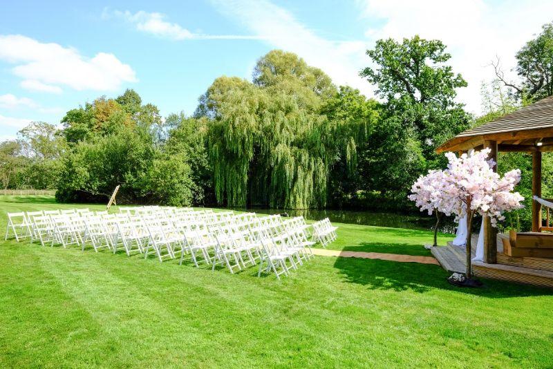 That Amazing Place - Wedding Venue in Essex